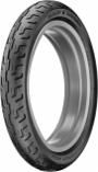 Dunlop D401 Harley Davidson Touring Front Tire - 100/90-19 [Warehouse Deal]