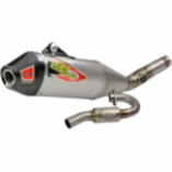 Pro Circuit Ti-6 4-Stroke Exhaust Systems