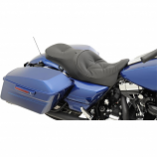Drag Specialties Forward-Positioning Low-Profile Touring Seat