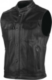 Speed & Strength Band of Brothers Leather Vests