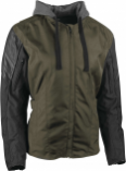 Speed & Strength Double Take Womens Jackets
