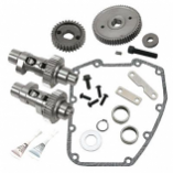 S&S Cycle 583GE Easy Start Gear Drive Camshaft Kit