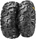 ITP Blackwater Evolution Front Tires