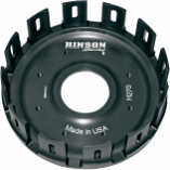 Hinson Racing Billet Clutch Basket