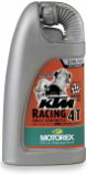 Motorex KTM Racing 4T Oil - 20W60