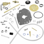 S&S Cycle Super G Carburetor Master Rebuild Kit
