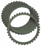 Barnett Kevlar Clutch Friction Plates