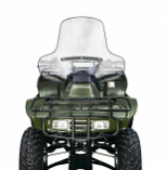 National Cycle Lexan ATV Windshield