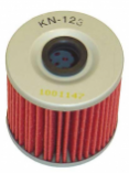 K&N Engineering Performance Gold Oil Filter