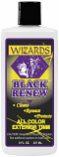 Wizards Black Renew Exterior Treatment