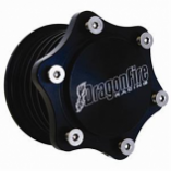 Dragonfire Racing Quick-Release Hubs for Universal Steering Wheel (6-Bolt)