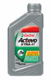 Castrol Actevo X-Tra 4T Synthetic Blend - 10W30