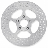 Bikers Choice 5-Spoke Stainless Steel Brake Rotor