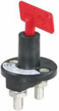 Hella Incorporated Battery Switch with Key