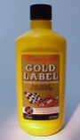 Blendzall Gold Label 2 or 4 Cycle