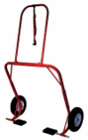 American Manufacturing Inc. Pro Shop Dolly