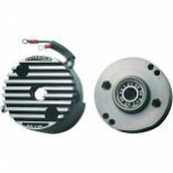 Cycle Electric 6V End Bell Regulator