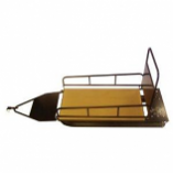American Manufacturing Inc. Fold-A-Sled