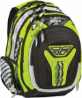 Fly Racing Illuminator Street Backpack