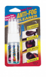 Kleer Vu Anti Fog Pump Spray Bottle