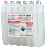 WPS Sealed Battery Electrolyte Pack