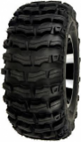Sedona Buzz Saw R/T Radial High Performance Front Tire