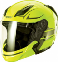 Fly Racing Tourist Graphics Helmet