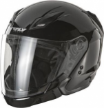 Fly Racing Trim Ring for Tourist Helmet