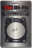 Hayden Enterprises The Oil-Fix Gasket