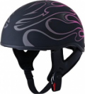 Fly Racing .357 Flame Helmet