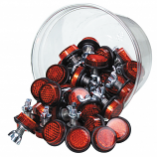 Chris Products Mini Reflectors
