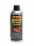 Mechanics Carburetor Cleaner