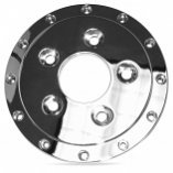 RC Components Brake Rotor Adapters