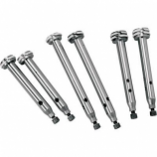 Arlen Ness Custom Fork Dampers and Lowered Applications