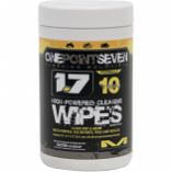 1.7 Cleaning Formula-10 Cleaning Wipes