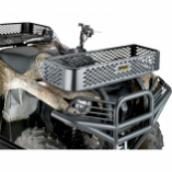 Moose Utility Universal Front Mesh Rack with Slot