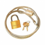 Covercraft Cable and Lock