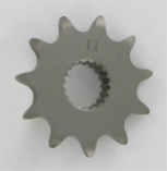Parts Unlimited Countershaft Outer Sprocket