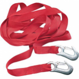 Parts Unlimited 12-Foot Tow Rope