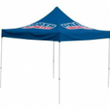 Promotional Items Vendor Parts Unlimited Collaspible Canopy
