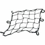 Drag Specialties Cargo Net