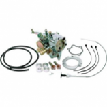 Zenith Fuel Systems High Performance Carb Kit