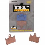 DP Brakes SNX High Friction HH+ Snowmobile Pads