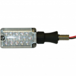 K&S Technologies Universal Mini-Stalk Turn Signals