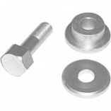 Colony Pivot Bolt, Washer and Spacer