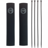 Moose Racing Fork Skins