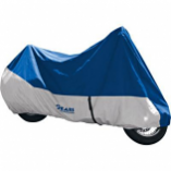 Gears Premium Motorcycle Cover