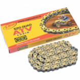 Regina Chain 520 Quad Series Chain
