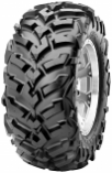 Maxxis MU16 Vipr Rear Tire