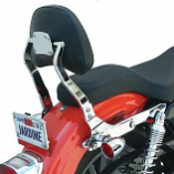 Jardine Complete Kit with Touring Backrest